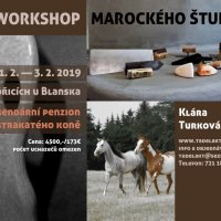 Workshop TADELAKTU
