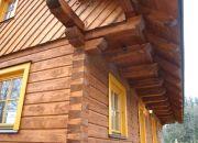 Odolná barva na dřevo pro roubenky - Kreidezeit