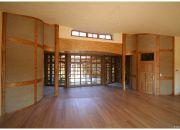 Lesklá barva na dřevo do interiérů - Kreidezeit