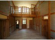 Barva na dřevo do interiérů - Kreidezeit