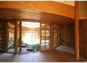 Barvy na dřevo do interiérů - Kreidezeit