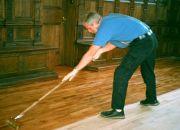 Aplikace lazury na dřevo - Kreidezeit