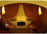 Marocký štuk a přírodní barvy na dřevo - Kreidezeit