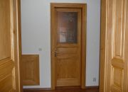 Barva na dřevo a dřevěné dveře - Kreidezeit