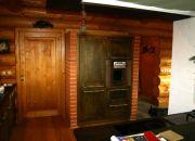 Přírodní barvy na dřevo pro interiér - Kreidezeit