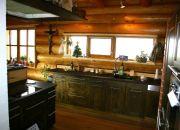 Přírodní barvy na dřevo pro interiér srubu - Kreidezeit